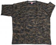 T-Shirt Camouflage 12xl