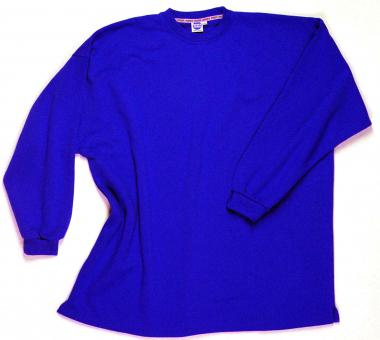 Kasten Sweatshirt royal