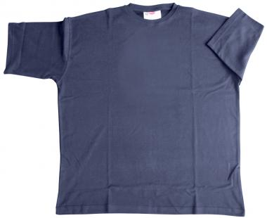 T-Shirt Basic steelgrey
