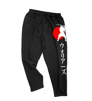 "Jogging pants ""Dragon"""
