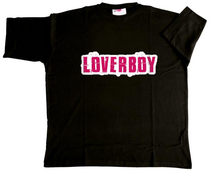 T-Shirt Loverboy